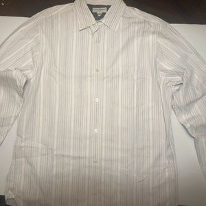 Banana Republic Dress Shirt – Men's Medium M